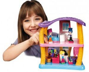 Obrázok Bindeez Dolls sada domeček