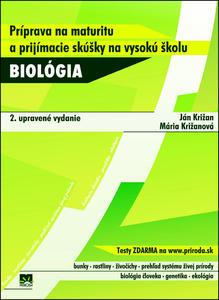 Obrázok Biológia Príprava na maturitu a prijímacie skúšky na vysokú školu