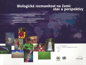 Obrázok Biologická rozmanitost na Zemi