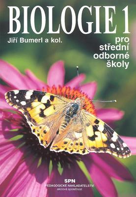 Obrázok Biologie 1 pro střední odborné školy