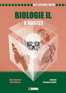 Obrázok Biologie II. v kostce pro střední školy