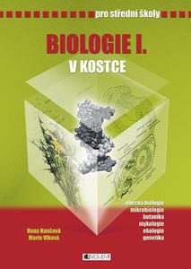 Obrázok Biologie I. v kostce pro střední školy