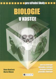 Obrázok Biologie v kostce pro střední školy
