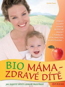 Obrázok Bio máma zdravé dítě