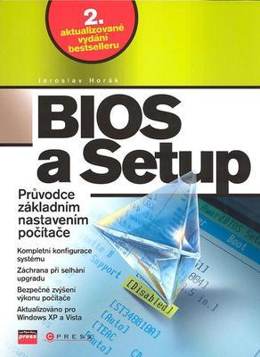 Obrázok Bios a Setup