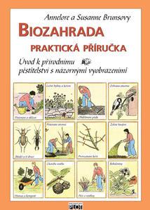 Obrázok Biozahrada praktická příručka