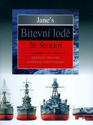 Obrázok Bitevní lodě 20. století
