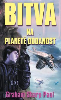 Obrázok Bitva na planetě oddanost