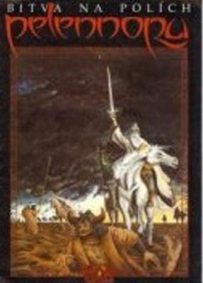Obrázok Bitva na polích Pelennoru