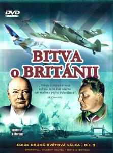 Obrázok Bitva o Británii