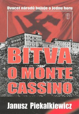 Obrázok Bitva o Monte Cassino
