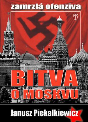 Obrázok Bitva o Moskvu