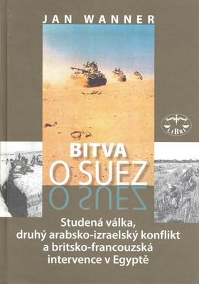 Obrázok Bitva o Suez