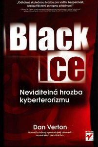 Obrázok Black Ice: Neviditelná hrozba kyberterorismu