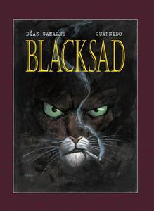 Obrázok Blacksad