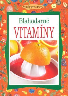 Obrázok Blahodarné vitamíny