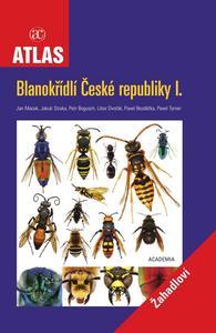 Obrázok Blanokřídlí Česká republiky I.