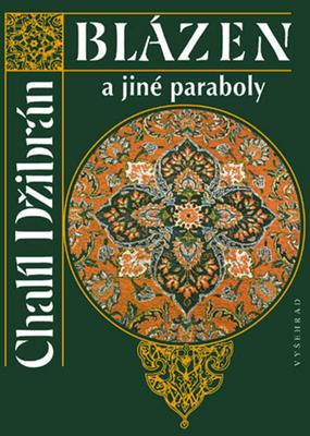 Obrázok Blázen a jiné paraboly