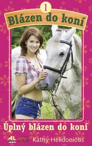 Obrázok Blázen do koní 1 Úplný blázen do koní