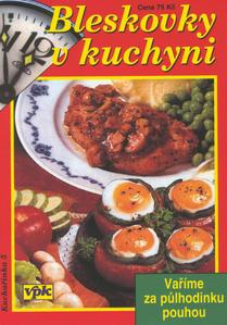 Obrázok Bleskovky v kuchyni