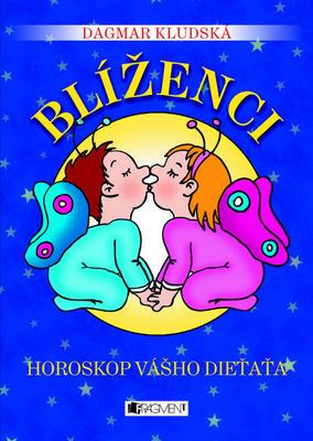 Obrázok Blíženci (Horoskop 2011)
