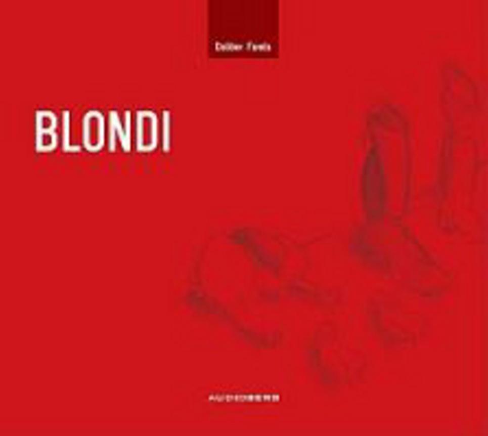 Blondi (CD) - Dalibor Funda