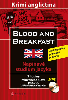 Blood and Breakfast + CD