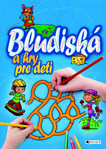 Obrázok Bludiská a hry pre deti