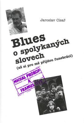 Obrázok Blues o spolykaných slovech