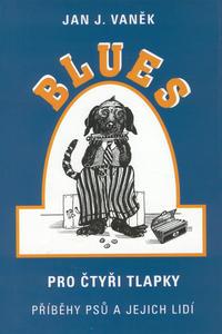 Obrázok Blues pro čtyři tlapky