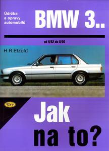 Obrázok BMW 3.. od 9/82 do 8/90