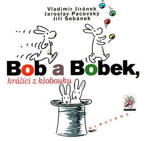Obrázok Bob a Bobek králíci z klobouku