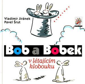 Obrázok Bob a Bobek v létajícím klobouku