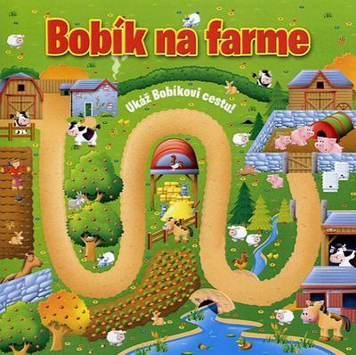 Obrázok Bobík na farme