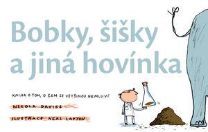 Obrázok Bobky, šišky a jiná hovínka