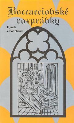 Obrázok Boccacciobské rozprávky