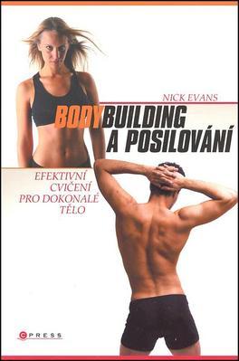 Obrázok Bodybuilding a posilování