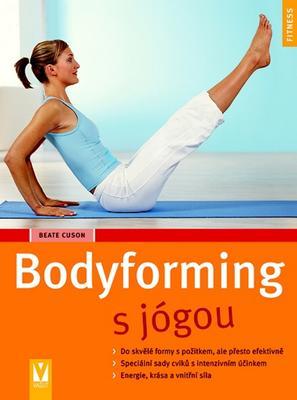 Bodyforming s jógou