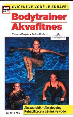 Obrázok Bodytrainer: Akvafitnes