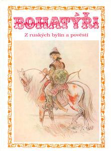Obrázok Bohatýři z ruských bylin a p.