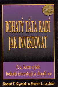 Obrázok Bohatý táta radí jak investovat