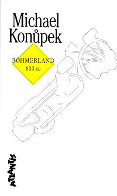 Obrázok Böhmerland 600 cc