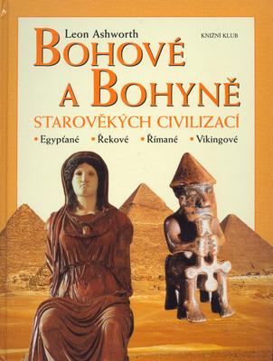 Obrázok Bohové a bohyně starověkých civilizací