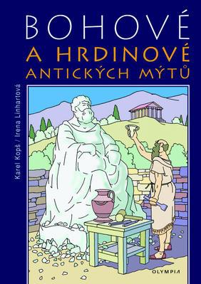 Obrázok Bohové a hrdinové antických mýtů