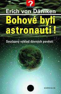 Obrázok Bohové byli astronauti!
