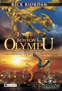 Obrázok Bohové Olympu Proroctví