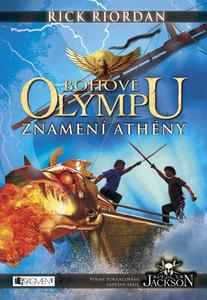 Obrázok Bohové Olympu Znamení Athény