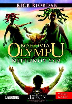 Obrázok Bohovia Olympu Neptúnov syn
