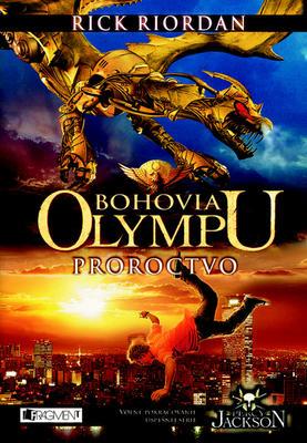 Obrázok Bohovia Olympu Proroctvo
