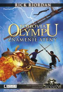 Obrázok Bohovia Olympu Znamenie Atény